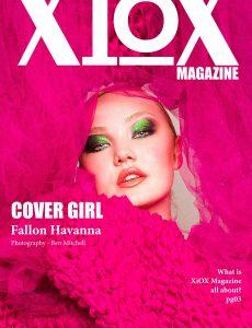 Xiox Magazine – February 2020