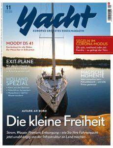 Yacht Germany – 13  Mai 2020