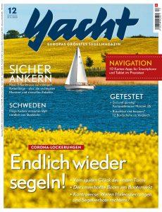 Yacht Germany – 27  Mai 2020