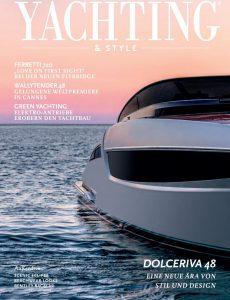Yachting & Style – Heft 41 2020
