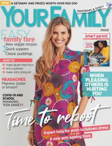 Your Family – June 2020