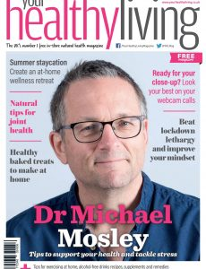 Your Healthy Living – June 2020