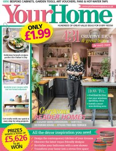 Your Home – June 2020