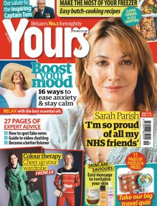 Yours UK – 10 May 2020