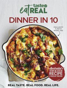 taste com au Cookbooks – May 2020