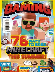 110% Gaming – Issue 75, 2020