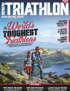220 Triathlon UK – July 2020