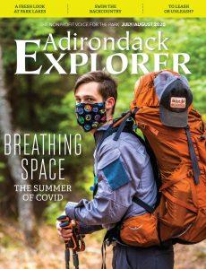 Adirondack Explorer – July-August 2020