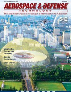 Aerospace & Defense Technology – May 2020