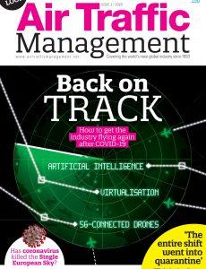 Air Traffic Management – Issue 2 – June 2020