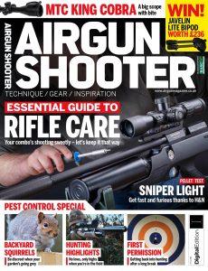 Airgun Shooter – Summer 2020