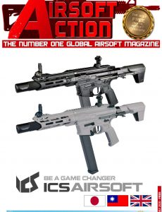 Airsoft Action – July 2020