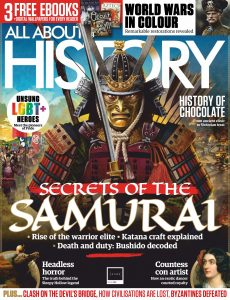 All About History – Issue 92, 2020