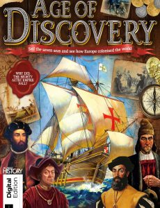 All About History Age of Discovery – First Edition, 2020