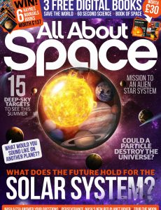All About Space – Issue 105, 2020
