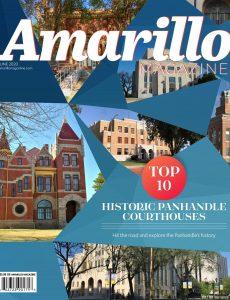 Amarillo Magazine – June 2020
