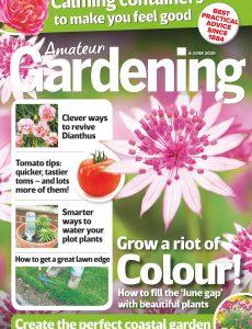 Amateur Gardening – 06 June 2020