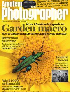 Amateur Photographer – 04 July 2020