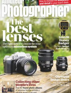 Amateur Photographer – 13 June 2020