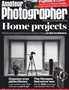 Amateur Photographer – 20 June 2020