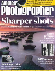 Amateur Photographer – 27 June 2020