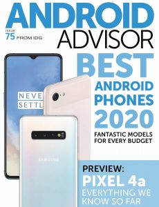Android Advisor – Issue 75, 2020