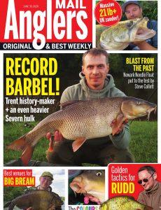Angler's Mail – 30 June 2020