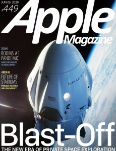 AppleMagazine – June 05, 2020