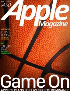 AppleMagazine – June 12, 2020