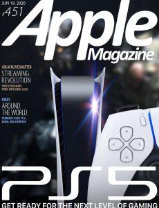 AppleMagazine – June 19, 2020