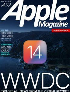 AppleMagazine – June 26, 2020