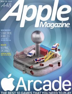 AppleMagazine – May 29, 2020