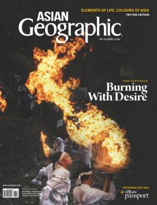 Asian Geographic – June 2020