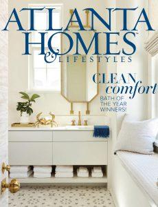 Atlanta Homes & Lifestyles – June 2020