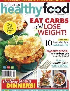 Australian Healthy Food Guide – July 2020