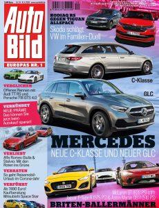 Auto Bild Germany – 10 Juni 2020