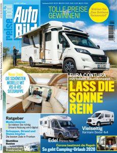 Auto Bild Reisemobil – Juli 2020