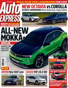 Auto Express – June 24, 2020