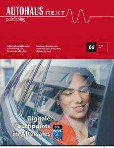 Autohaus pulsSchlag – Juni 2020