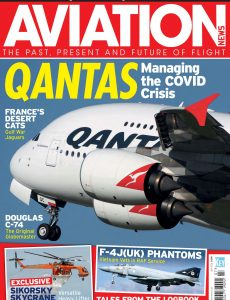 Aviation News – July 2020