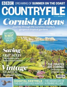 BBC Countryfile – June 2020