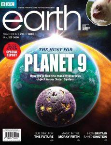 BBC Earth Singapore – January-February 2020
