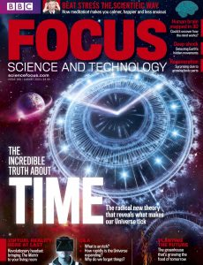 BBC Focus – August 2013