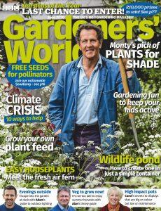 BBC Gardeners' World – June 2020