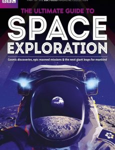 BBC Science Focus Magazine Specials – Space Exploration 2020