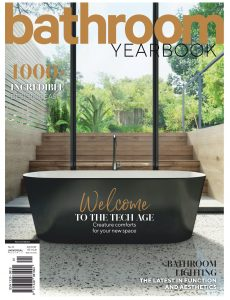 Bathroom Yearbook – May 2020