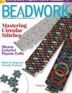 Beadwork – August-September 2020