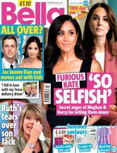 Bella UK – Issue 23 – 9 June 2020