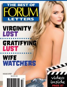 Best of Penthouse Forum – Volume 157 2015