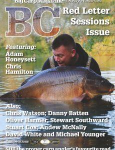 Big Carp – Issue 287 – June 2020